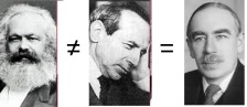 Kalecki - Marx - Keynes